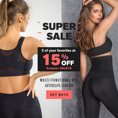 Super Sale 15% OFF