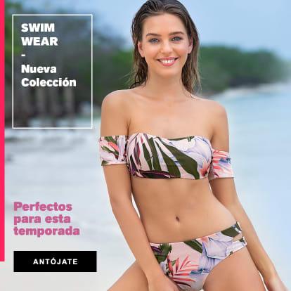 Nueva Colección Vestidos de Baño
