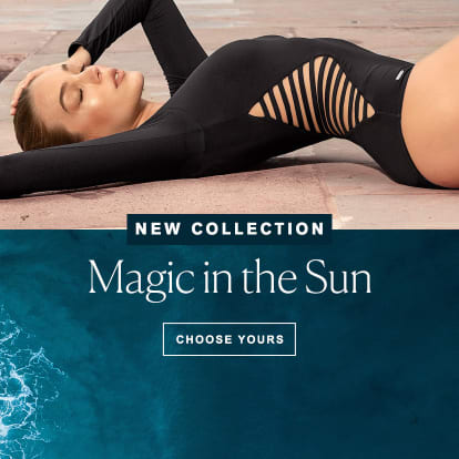 New Swimwear Collection