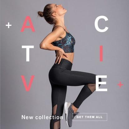 New Active