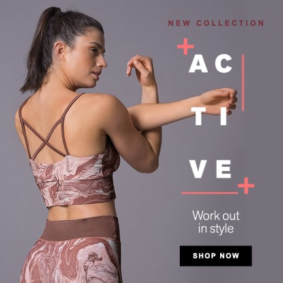 New Active Collection