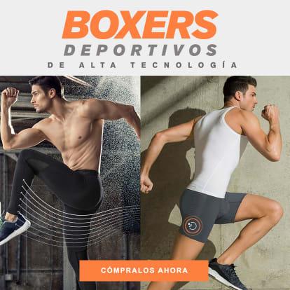Boxers Deportivos LEO