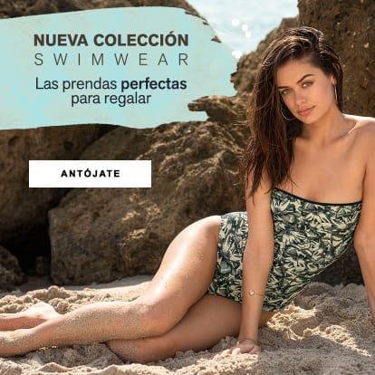 Nueva Colección Swimwear