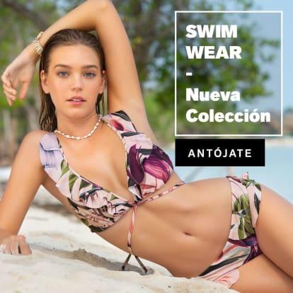 Swimwear Nueva Coleccion