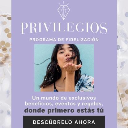 Privilegios Leonisa Colombia
