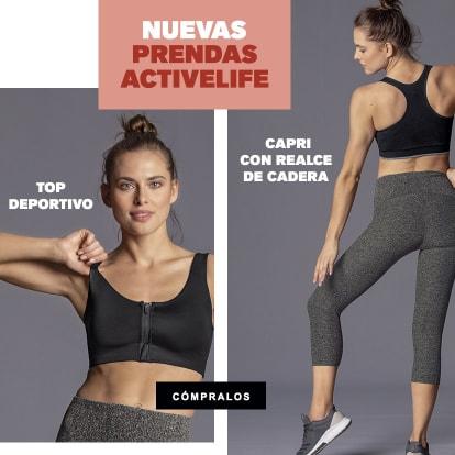 72c5834a0 La mejor Ropa Interior Femenina, Fajas y Lencería | Leonisa Colombia