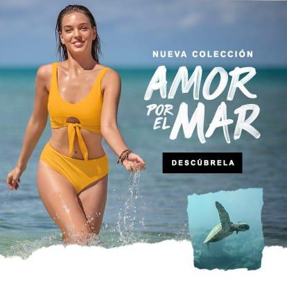 Nueva Colección Amor por el Mar