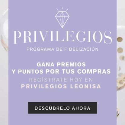 Privilegios Leonisa