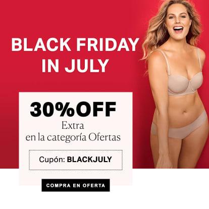 Black Friday In July