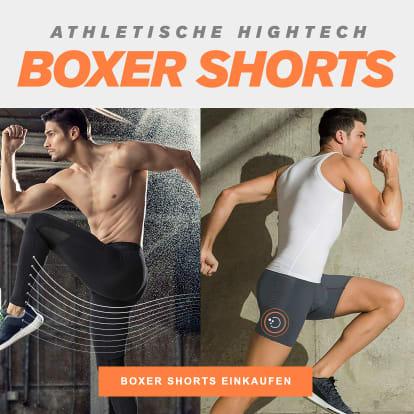 Leo Sport Boxer Shorts