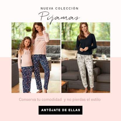 Nueva Colección de Pijamas