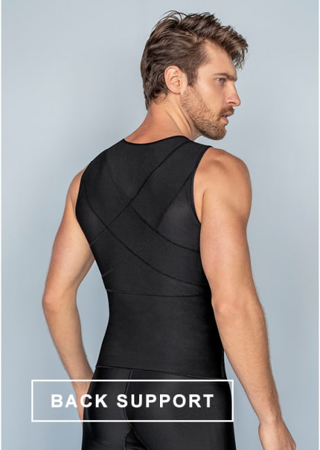 Posture Corrector Shapewear for Men