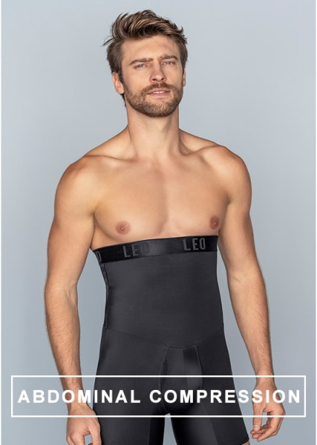 Belly Reduction Shapewear for Men