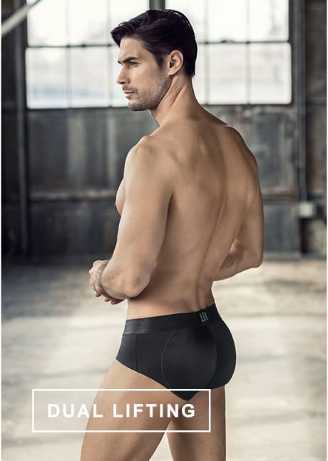 Butt Lifting Underwear for Men