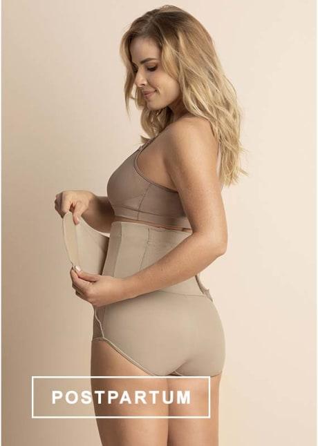 Postpartum Girdles - Leonisa
