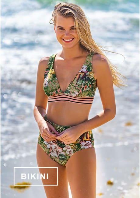Bikini - Vestidos de baño - leonisa