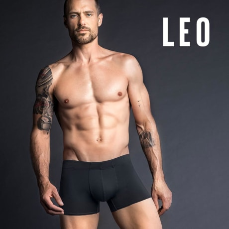 Leo - Men's Underwear, Shapewear and Sportswear