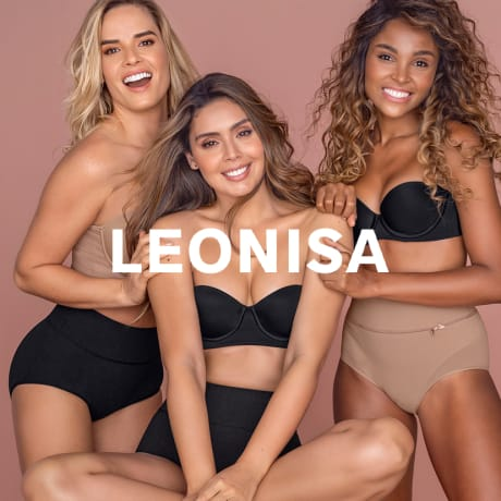 Leonisa - Women's intimates Shapewear, Swimwear and more