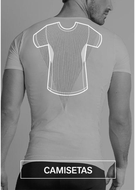 Camisetas - LEO
