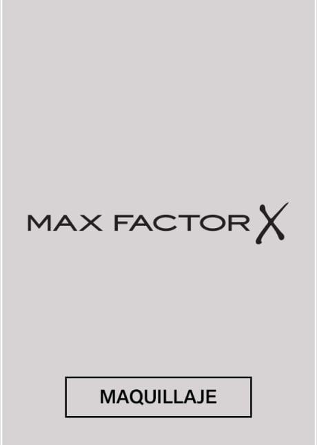 MaxFactor - Leonisa