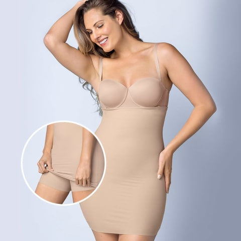 New Shaper Slip
