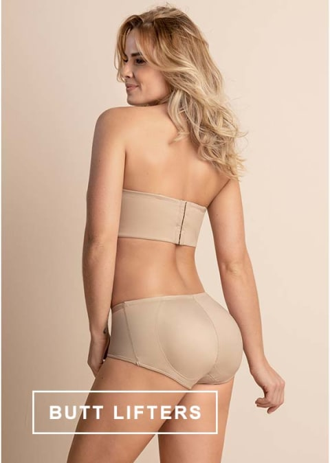 Leonisa Butt Enhancer