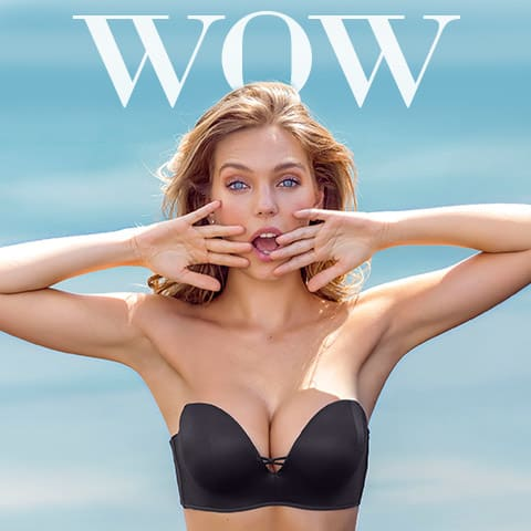 Try the WOW Bra