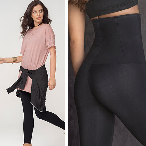 ActiveLife hochtaillierte Leggings