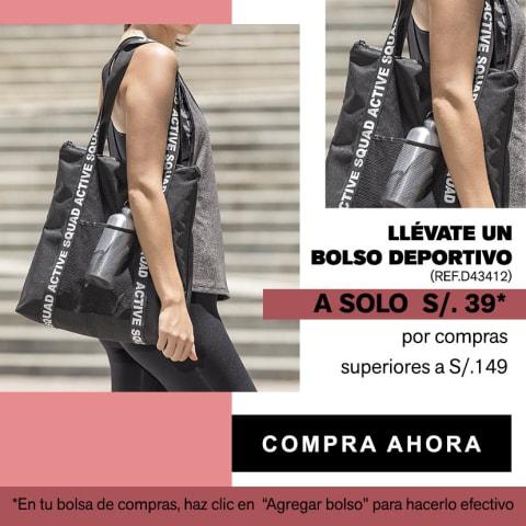 Oferta Bolso Deportivo