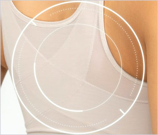 Leonisa Bra Helps Improve Posture