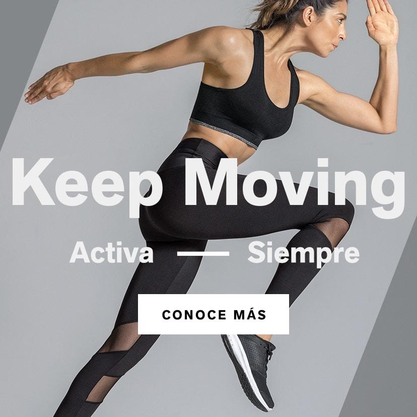 Leonisa ActiveLife