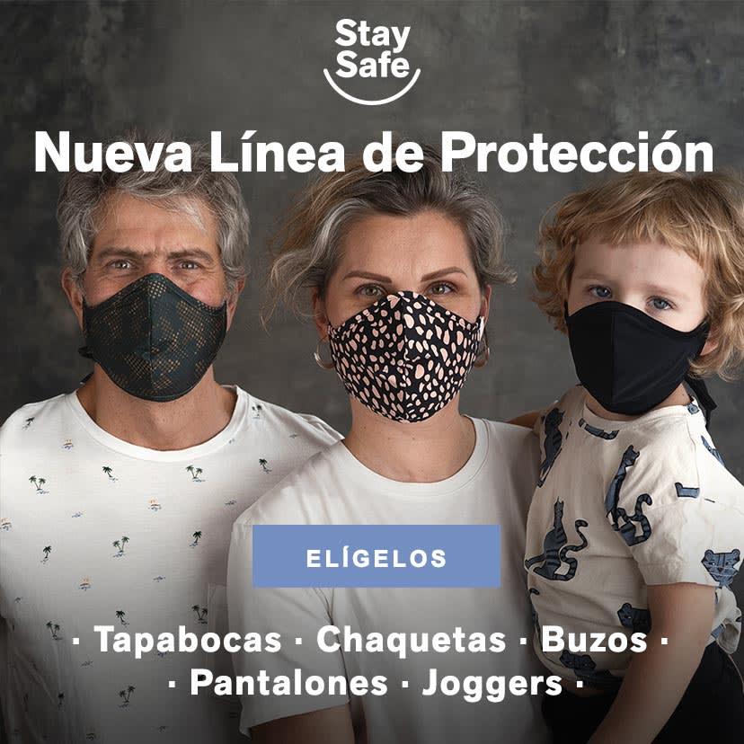 NUEVA LÍNEA DE PROTECCIÓN