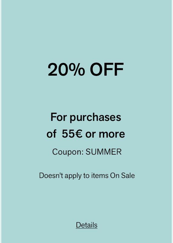 Summer Sale - Leonisa