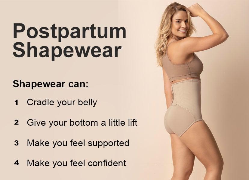 Postpartum Shapewear