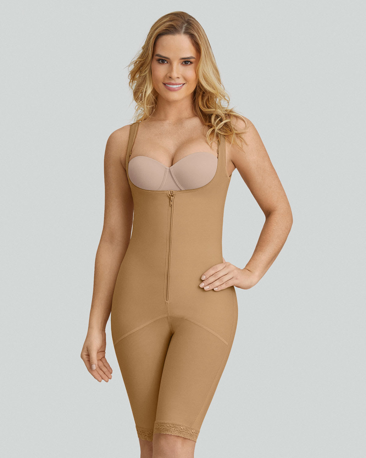 Compression Garments After Lipo - Doctor Recommended