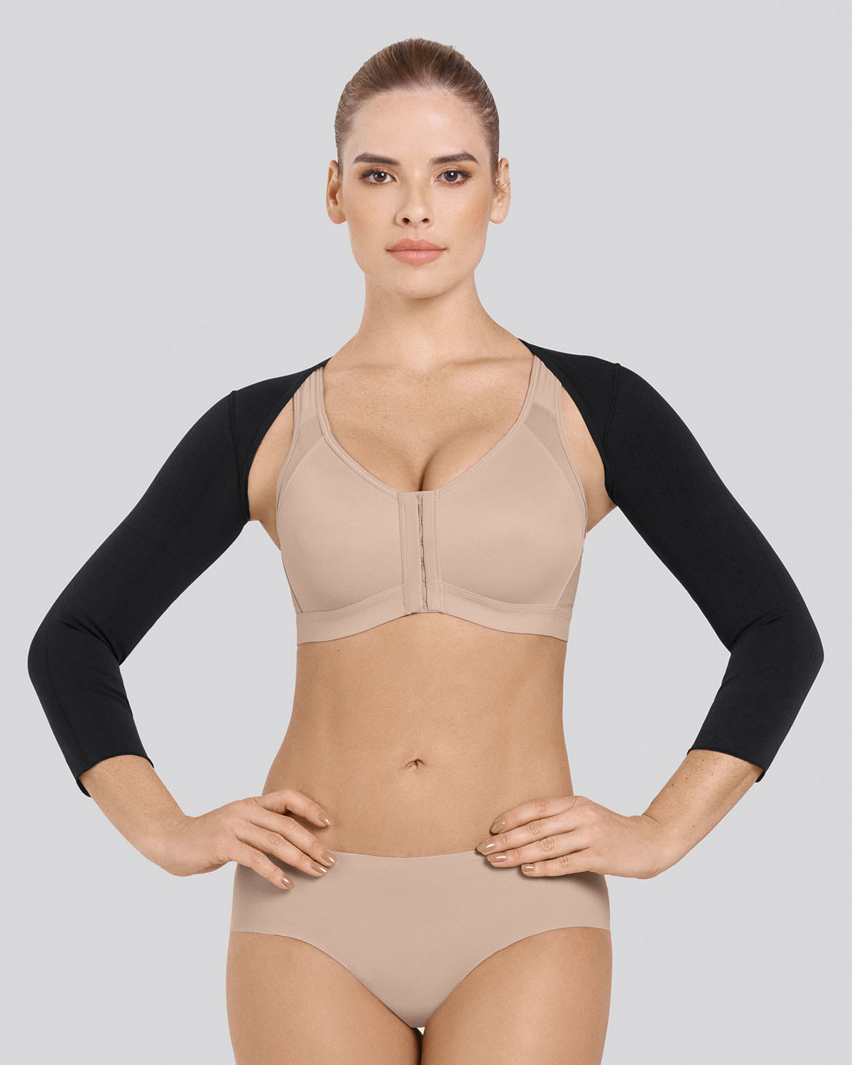 Invisible Slimming Arm Shaper - Doctor Recommended
