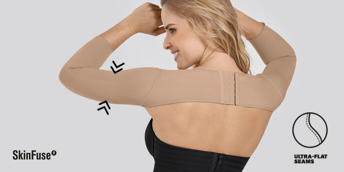 Arm Lift Surgery Recovery - Leonisa