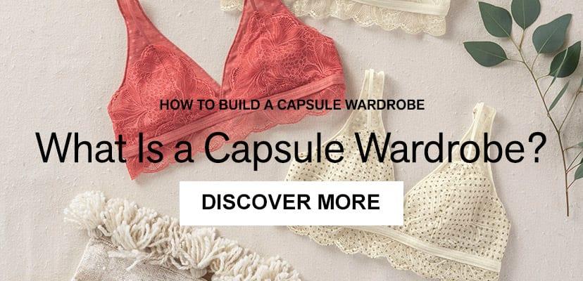 Capsule Wardrobe - Leonsisa