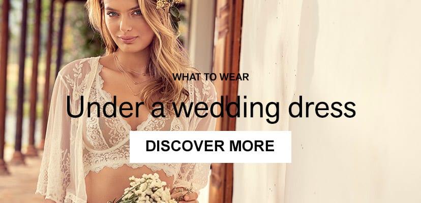 Bridal underwear - Leonisa