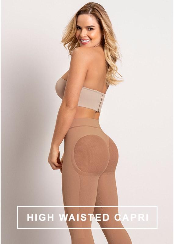 Invisible bodysuit - Leonisa
