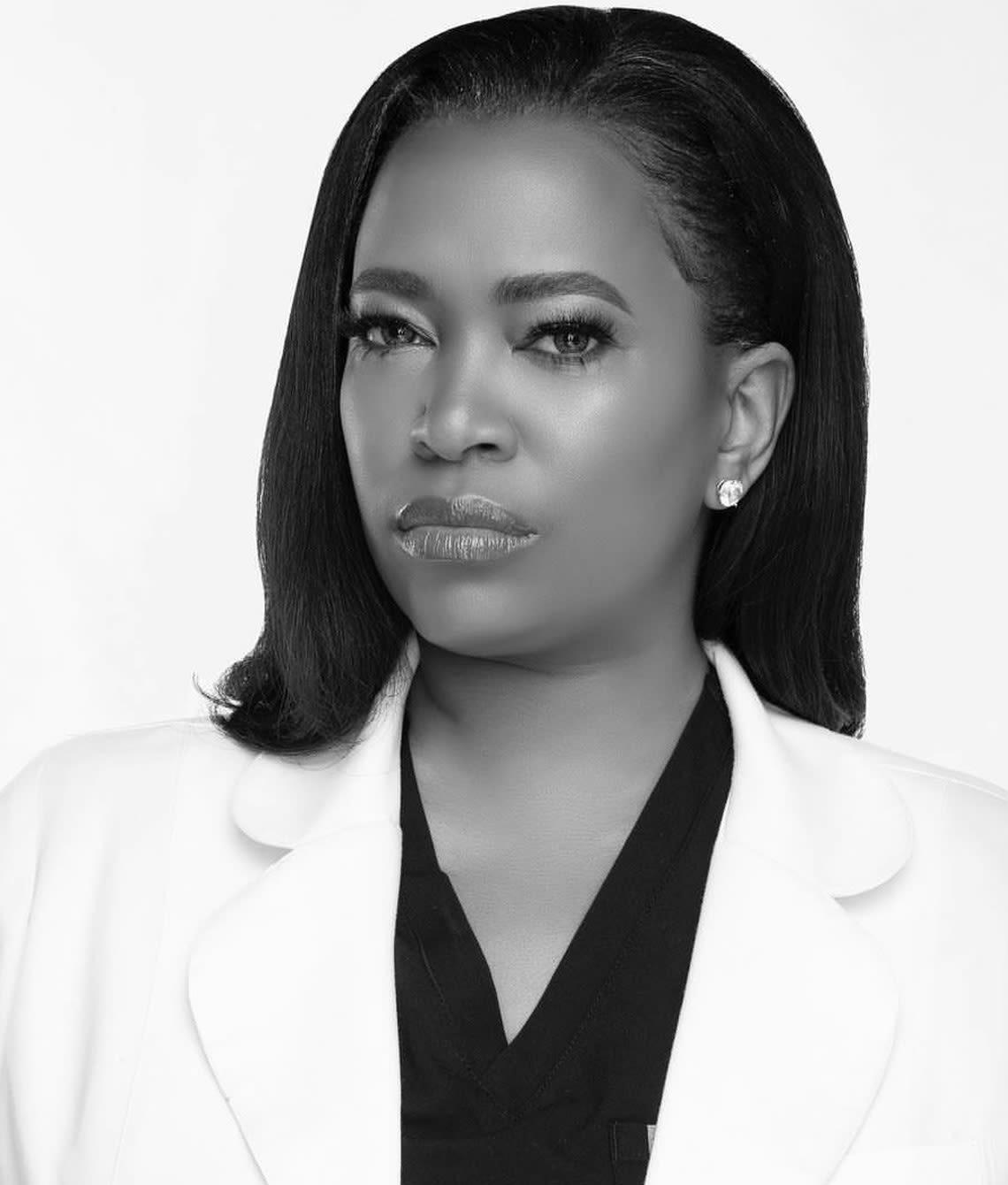 Dr. Myla Bennett