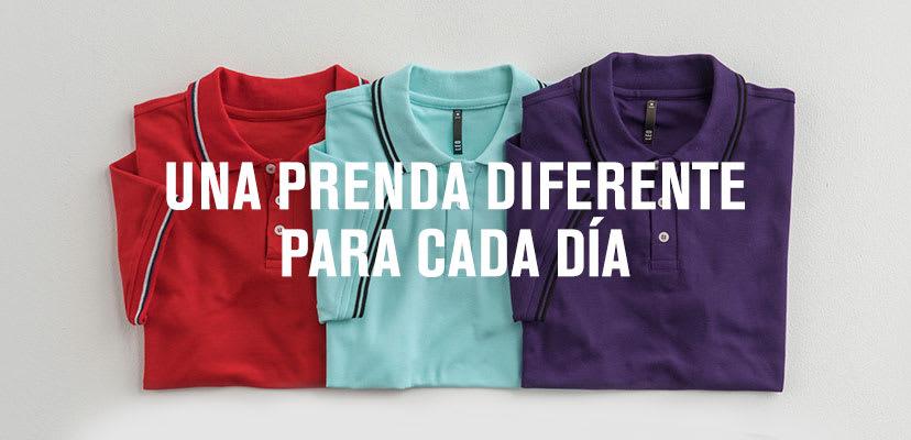 Camisas y camisetas Leo