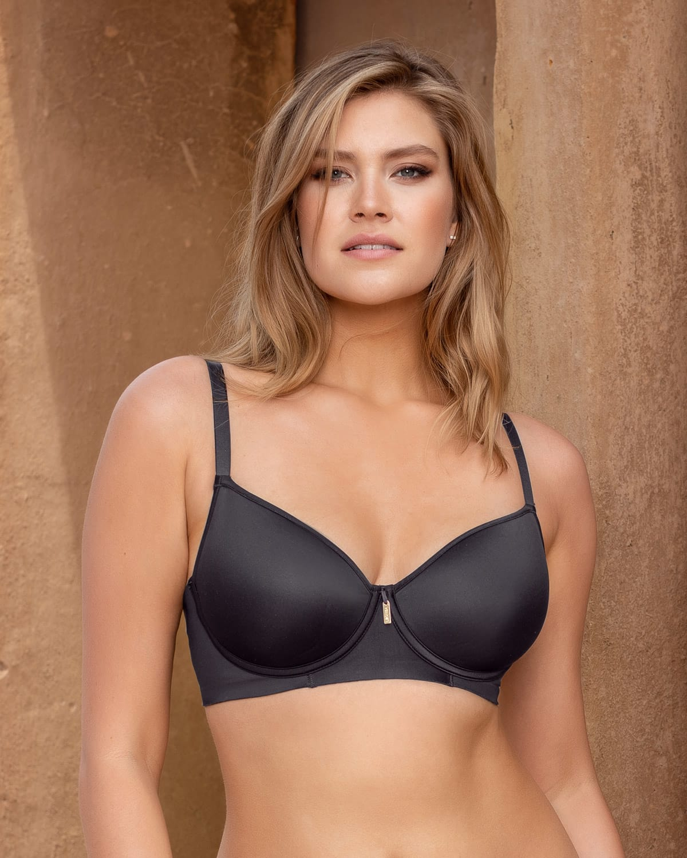 everyday support bra with underwire--MainImage