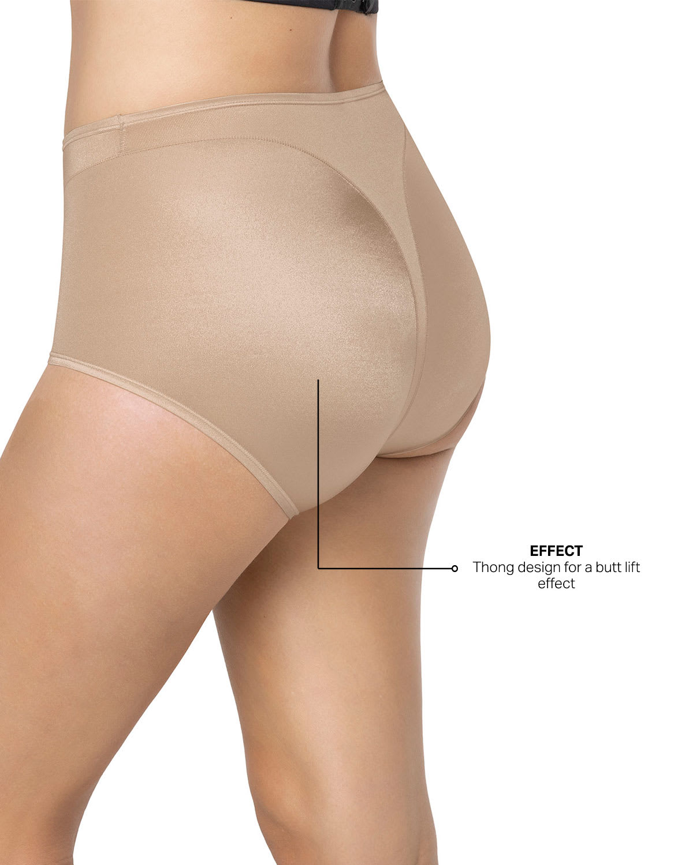 aa31331b7 High-Cut Panty Shaper