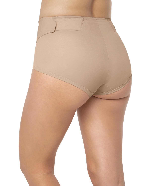 d765f59f7 Panty Faja Post Parto de Reducción ¡Ajústalo a tu Medida!