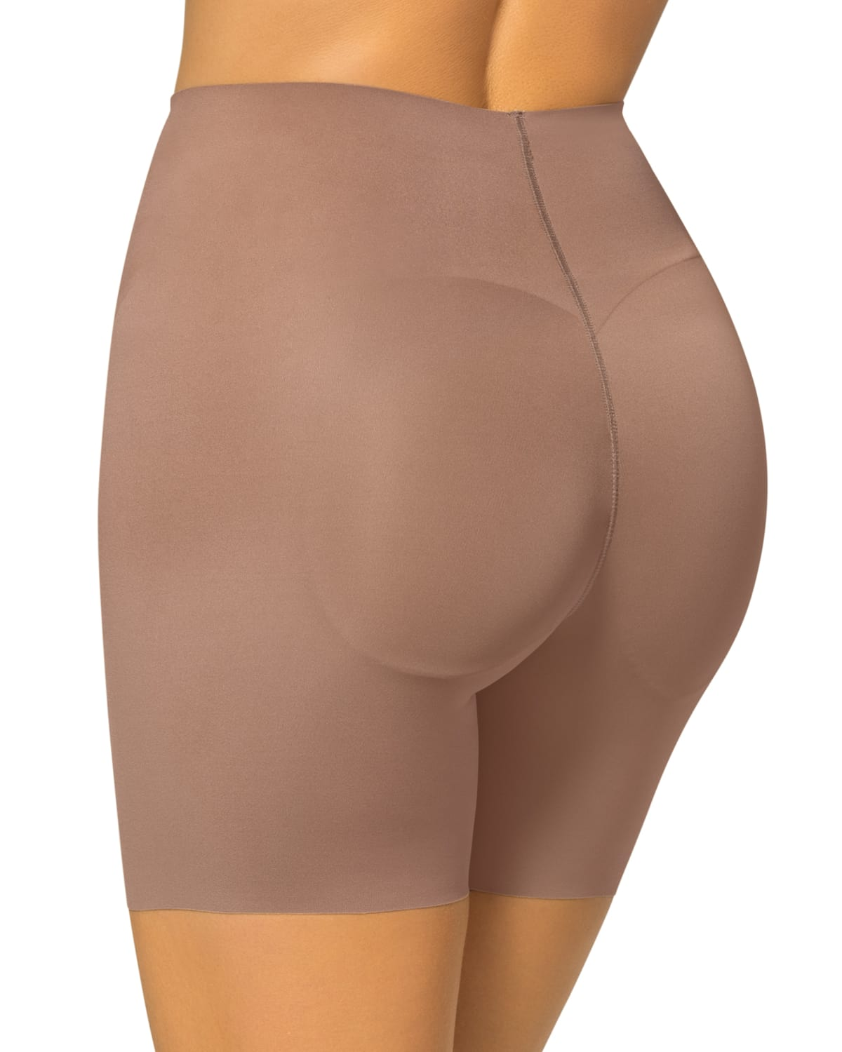 undetectable padded booty lifter shaper short--MainImage