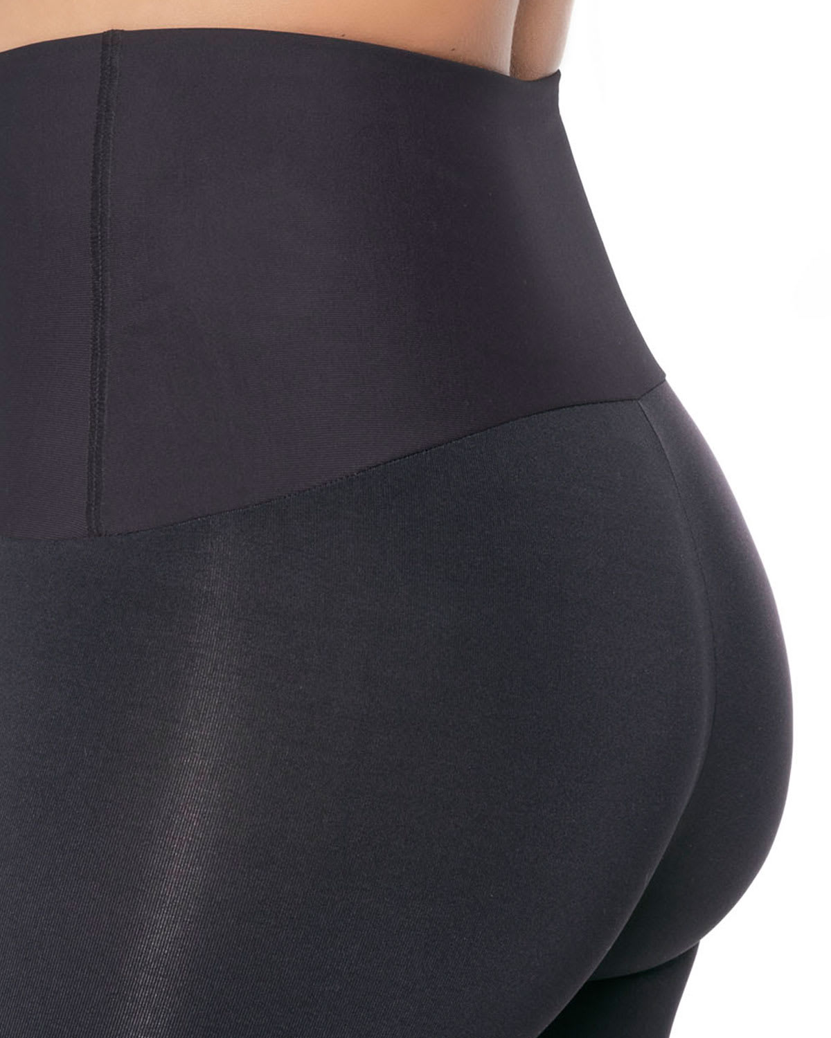 cf723f2e675d ActiveLife Power Forward Moderate Compression High-Waisted Shaper Short |  Leonisa