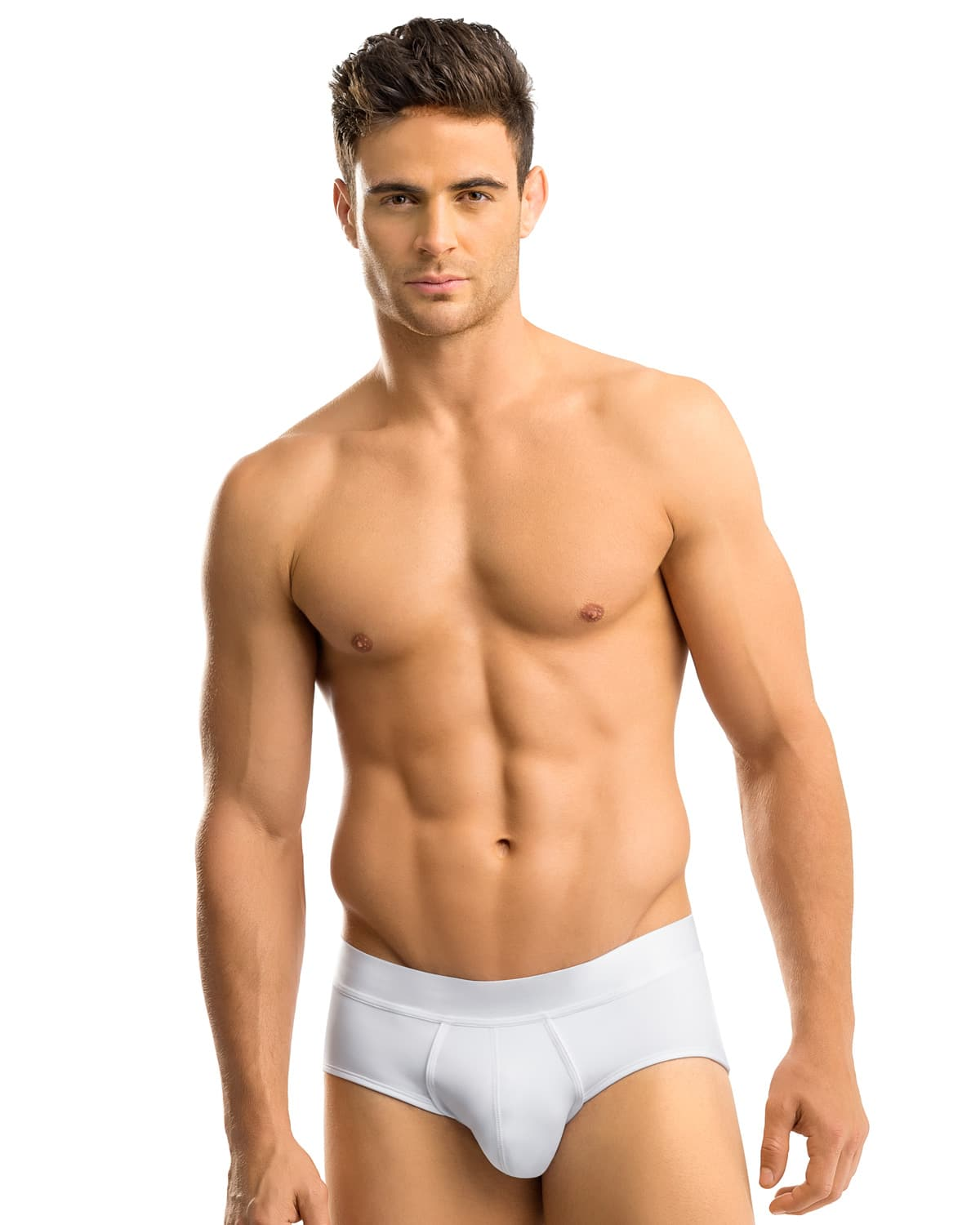 acc64463c93 Leo Men s Instant Butt Lift Padded Brief
