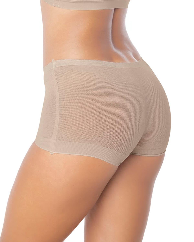 3-pack stretch boyshort panty--MainImage