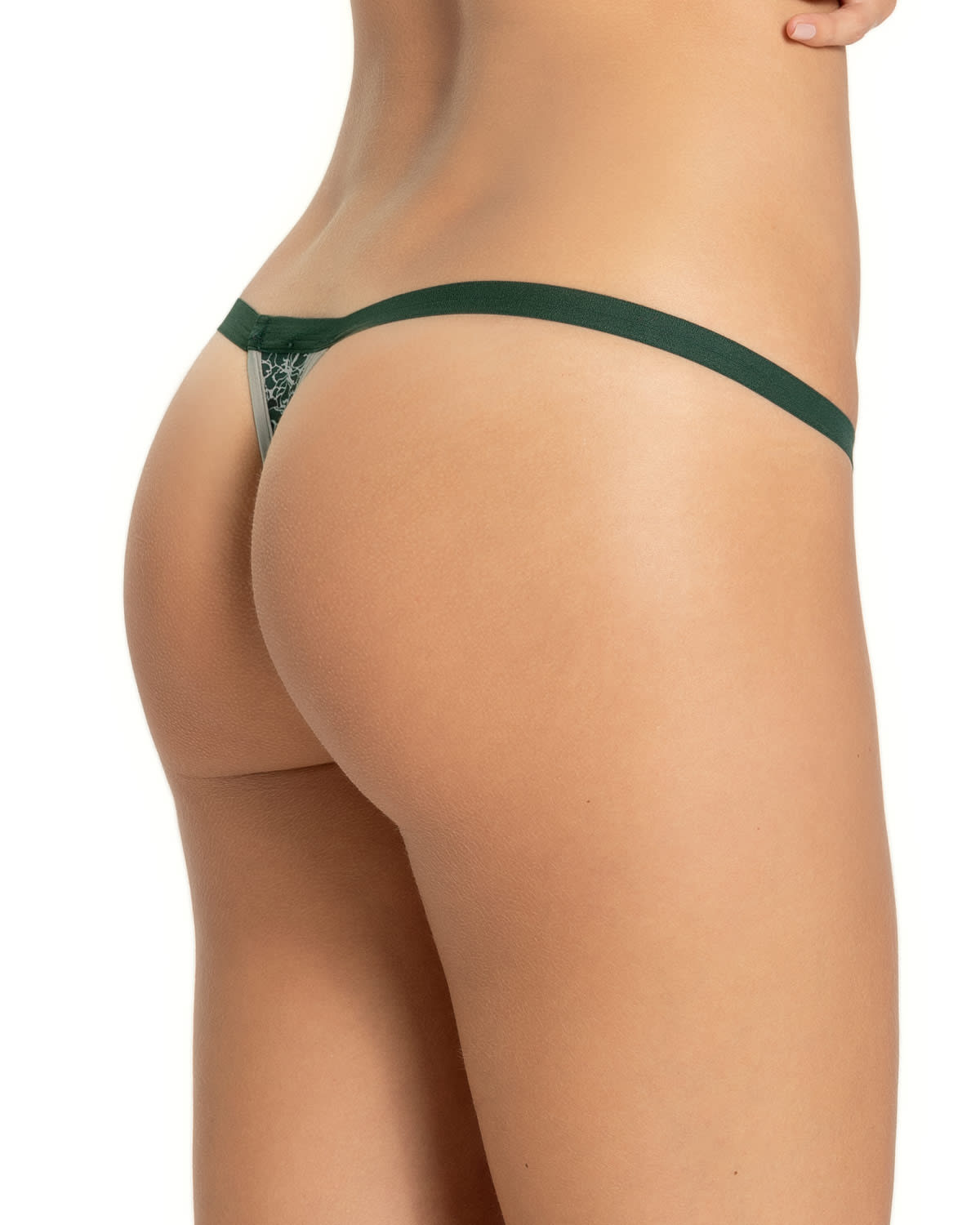15e5f1f9652 3-Pack Invisible G-String Thong Panties | Leonisa United Kingdom